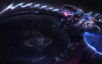 Master Yi HD Wallpaper