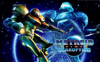 Video Game - Metroid Prime 3: Corruption Wallpapers and Backgrounds ID : 384162