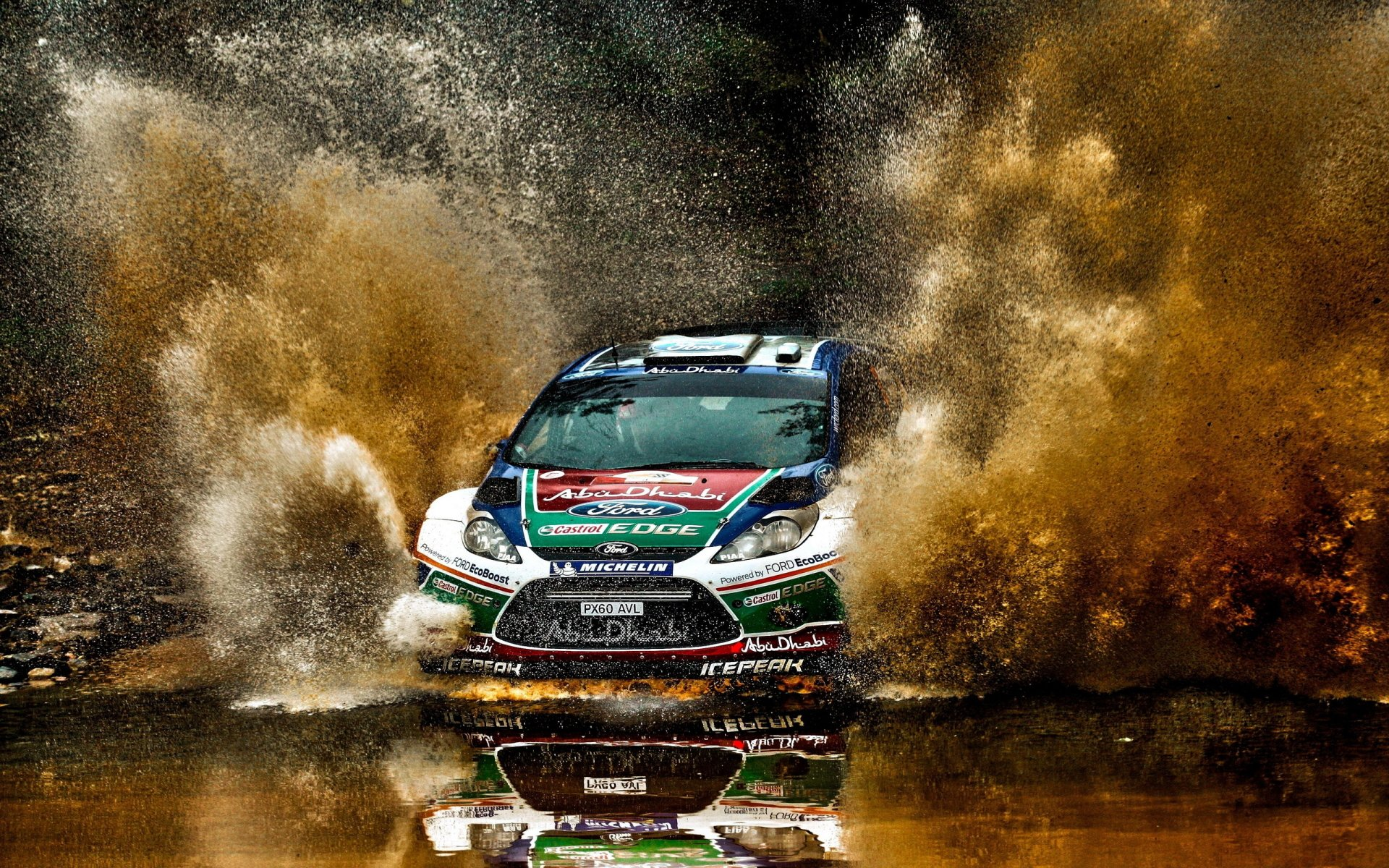 202 Rallying Hd Wallpapers Background Images Wallpaper Abyss