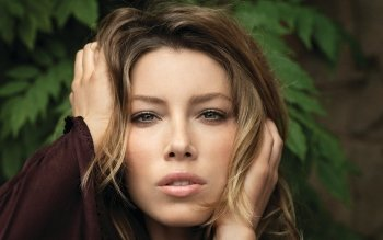 Celebrity - Jessica Biel Wallpapers and Backgrounds ID : 385129
