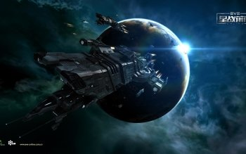 Video Game - Eve Online Wallpapers and Backgrounds ID : 385559
