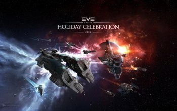 Video Game - Eve Online Wallpapers and Backgrounds