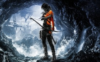Video Game - Tomb Raider Wallpapers and Backgrounds ID : 385755