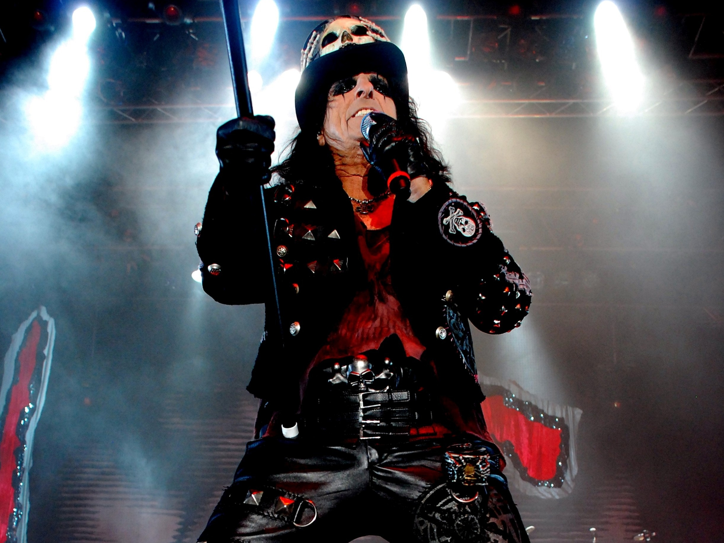 Alice Cooper Wallpapers and Background Images