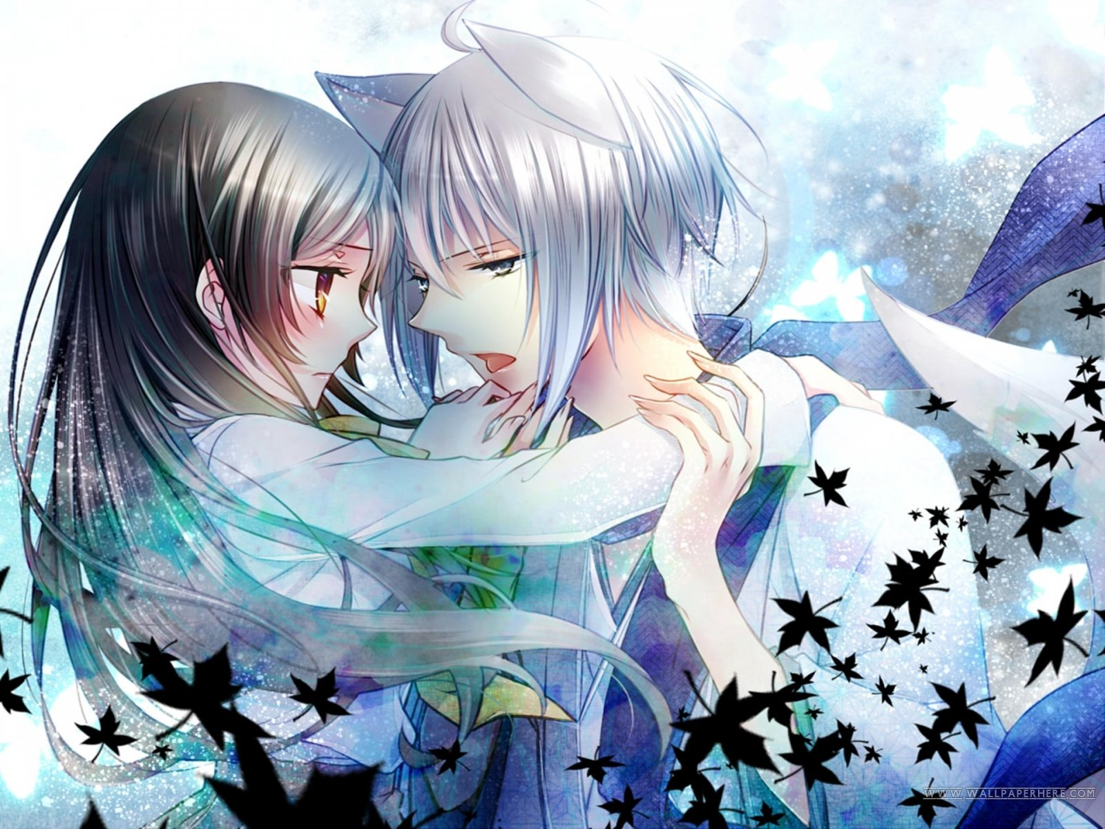 16 kamisama kiss hd wallpapers | background images - wallpaper abyss