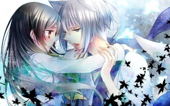 Anime - Kamisama Kiss Wallpapers and Backgrounds ID : 386510