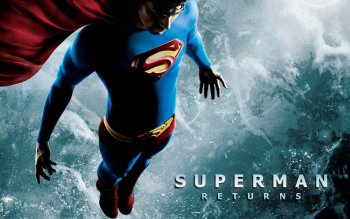 Movie - Superman Returns Wallpapers and Backgrounds ID : 386592