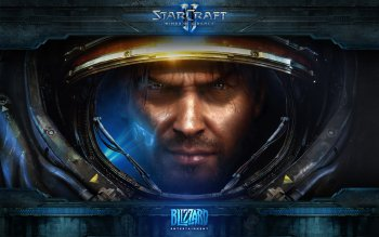 Video Game - Starcraft II: Wings Of Liberty Wallpapers and Backgrounds ID : 386903