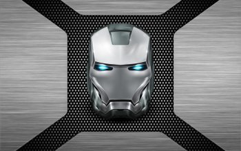 Шаблоны - Iron Man  Wallpapers and Backgrounds ID : 386920