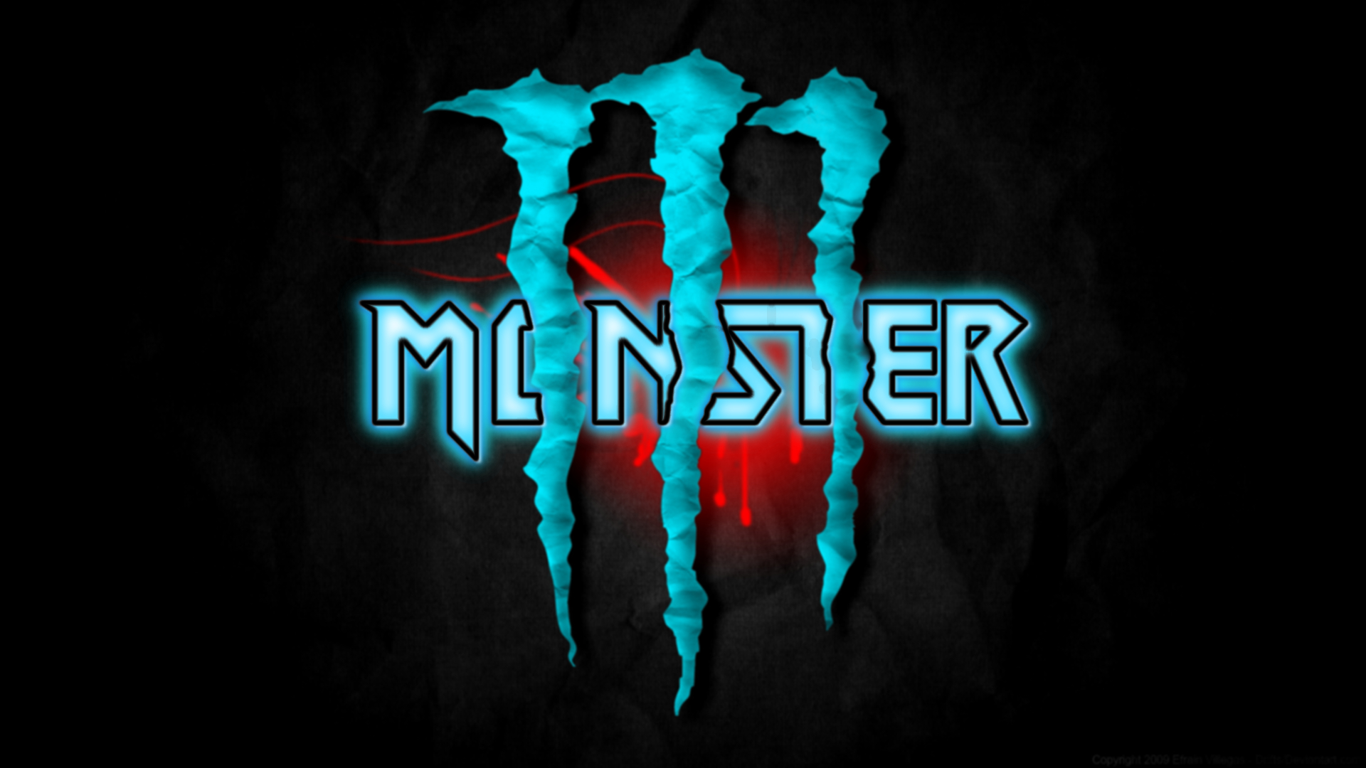 Monster full hd wallpaper and background image 1920x1080 id387506 products monster energy drink wallpaper download voltagebd Images