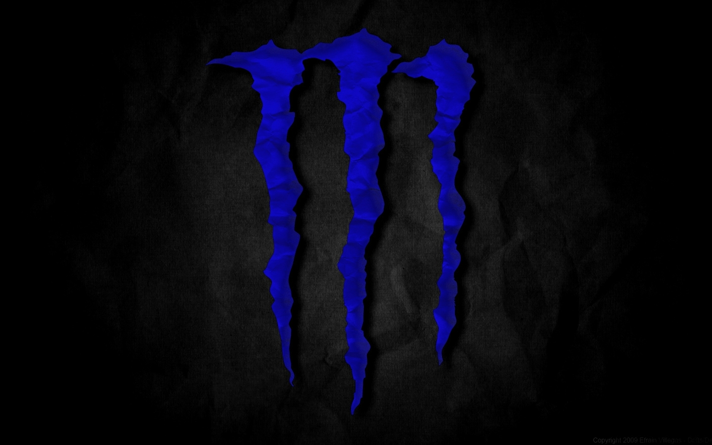 D Monster Wallpapers