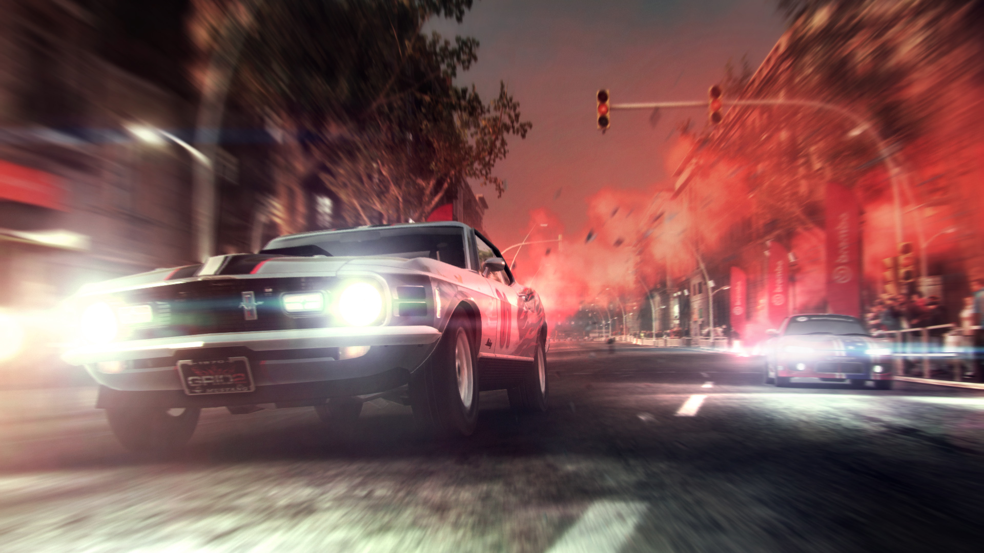 GRID 2 HD Wallpaper | Background Image | 1920x1080 | ID ...