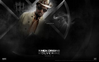Movie - X-Men Origins: Wolverine Wallpapers and Backgrounds ID : 387001