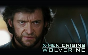 Movie - X-Men Origins: Wolverine Wallpapers and Backgrounds ID : 387007