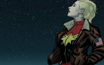 Comics - Captain Marvel Wallpapers and Backgrounds ID : 387890