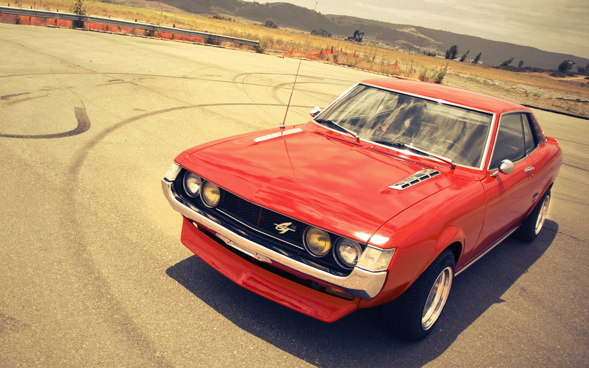 1 Toyota Celica Ta22 Gt Hd Wallpapers Background Images