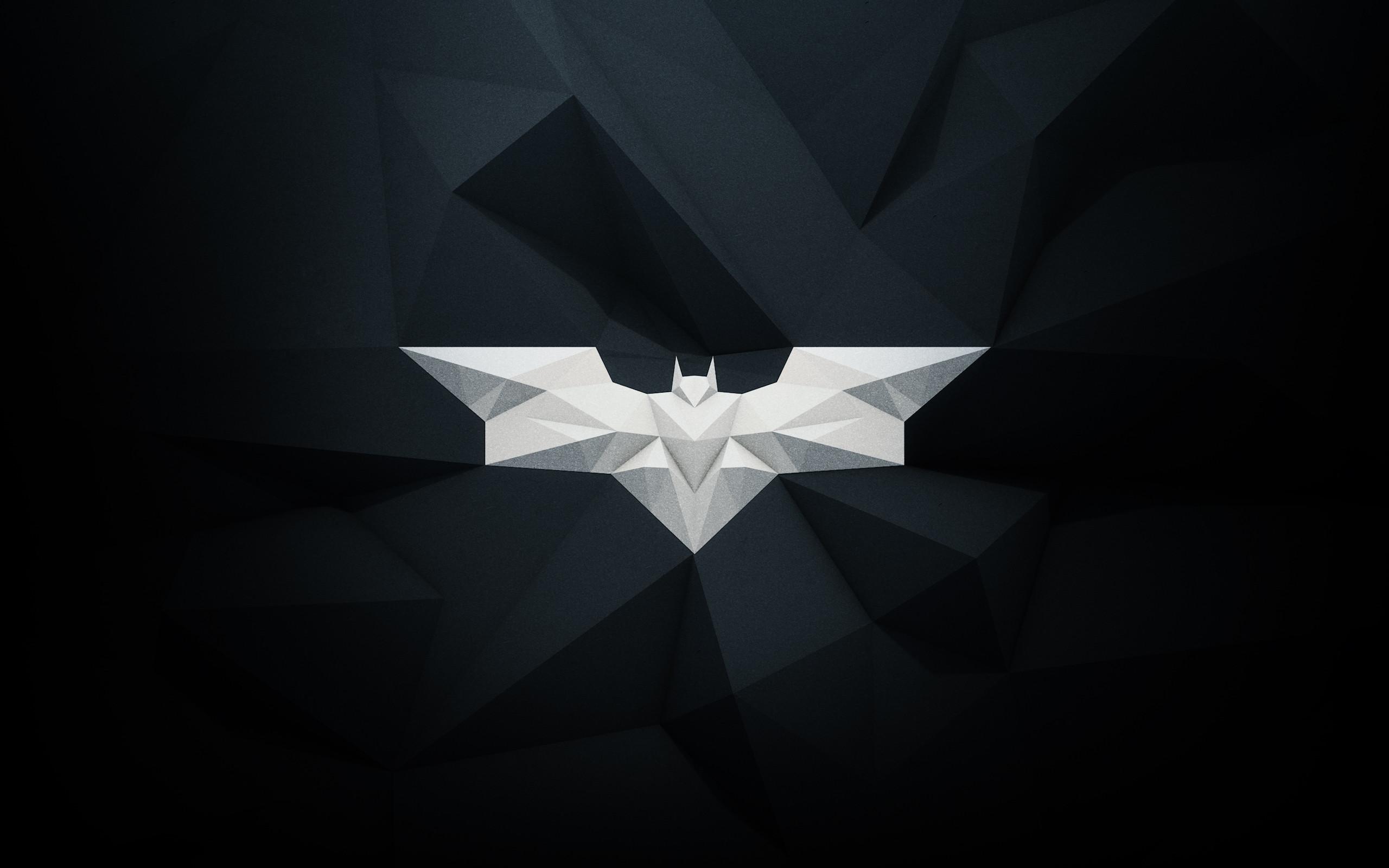 63 Batman Logo HD Wallpapers