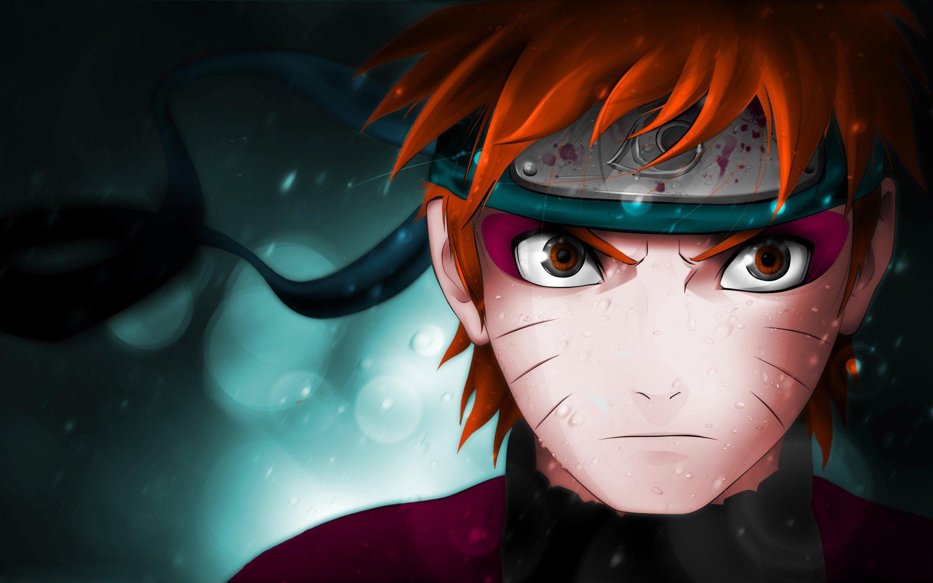 Naruto Fond d'écran HD | Arrière-Plan | 2560x1600 | ID:388251 - Wallpaper Abyss