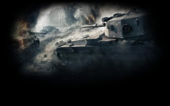 Video Game - World Of Tanks Wallpapers and Backgrounds ID : 388197