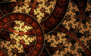 Abstract - Fractal Wallpapers and Backgrounds ID : 388462