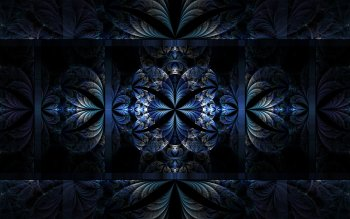 Abstracto - Fractal Wallpapers and Backgrounds ID : 388841