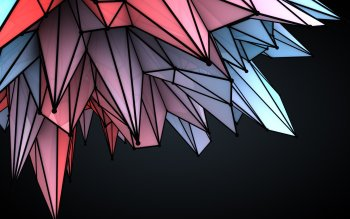 Abstract - 3D Wallpapers and Backgrounds ID : 388907