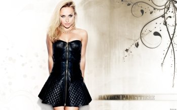 Celebrity - Hayden Panettiere Wallpapers and Backgrounds ID : 388946