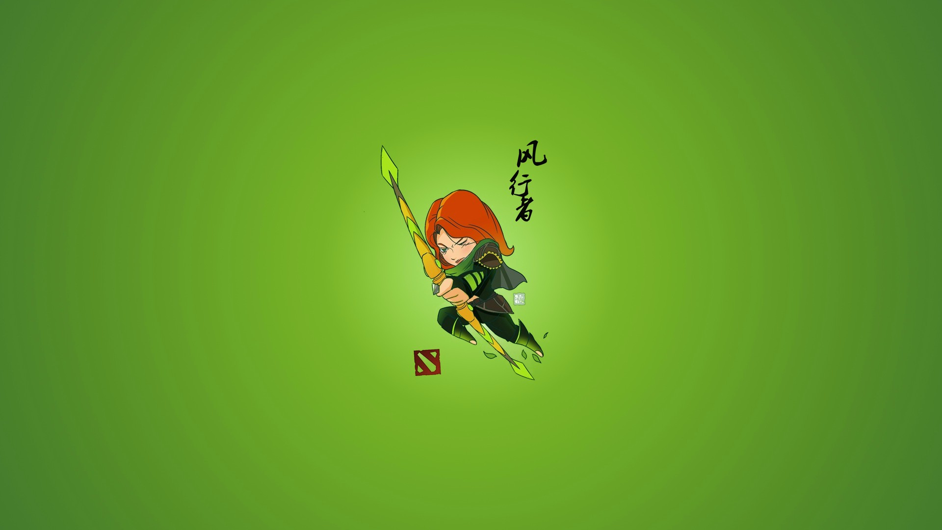 DotA 2 Full HD Wallpaper And Background Image
