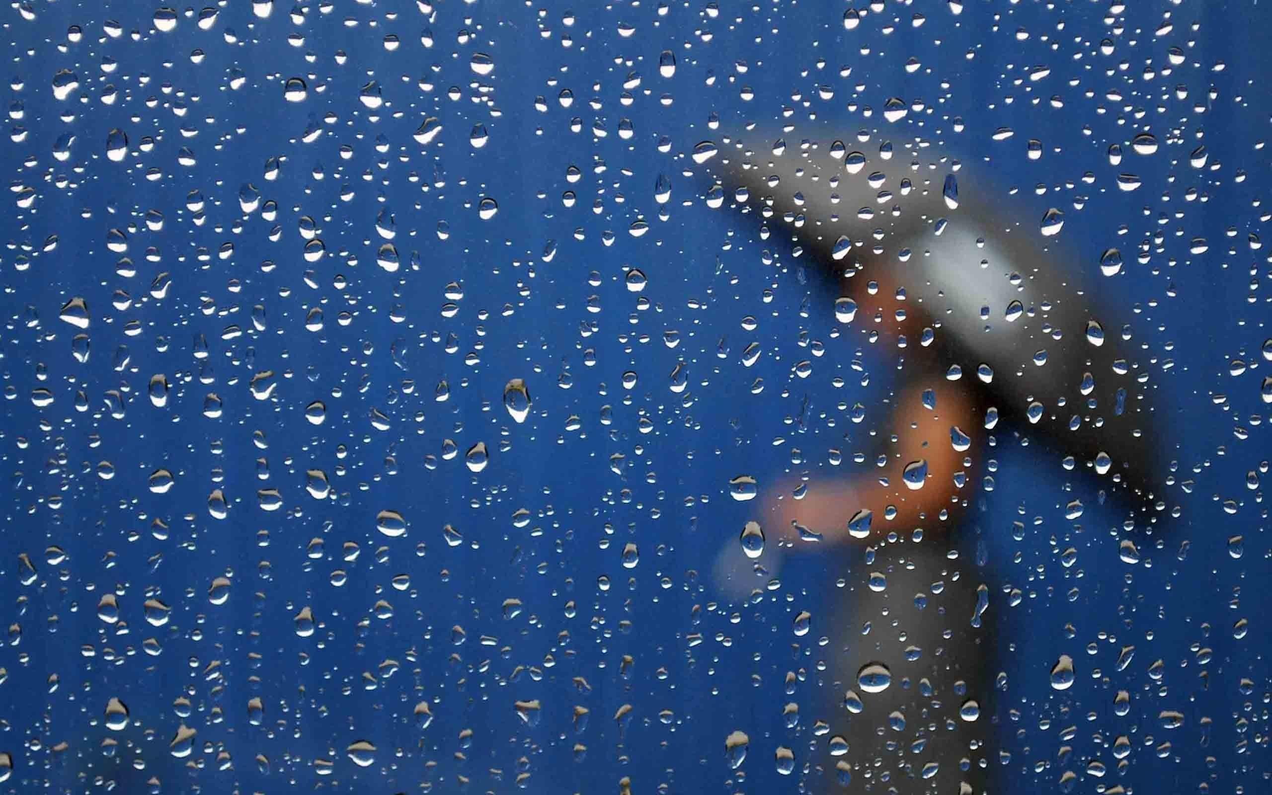 Rain Drops Wallpapers HD Wallpaper  Background ID