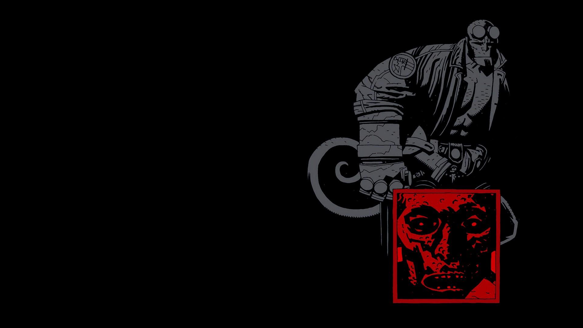 hellboy computer wallpapers desktop backgrounds