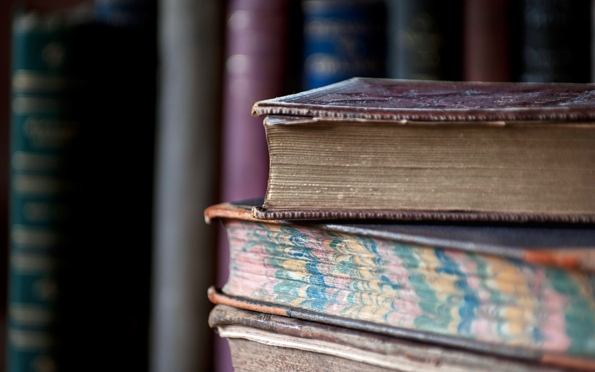 Book HD Wallpaper   Background Image   1920x1200   ID ...