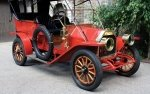 1910 Overland Model 42 Wallpapers and Backgrounds