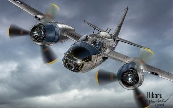 Militär - Douglas A-26 Invader Wallpapers and Backgrounds ID : 389144