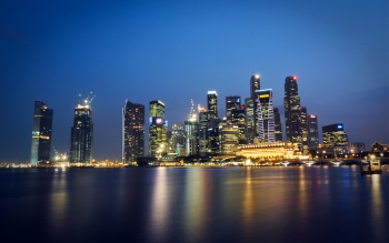 Man Made - Singapore Wallpapers and Backgrounds ID : 389272