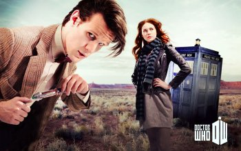 TV Show - Doctor Who Wallpapers and Backgrounds ID : 389527