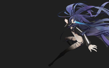 Anime - Black Rock Shooter Wallpapers and Backgrounds ID : 389643