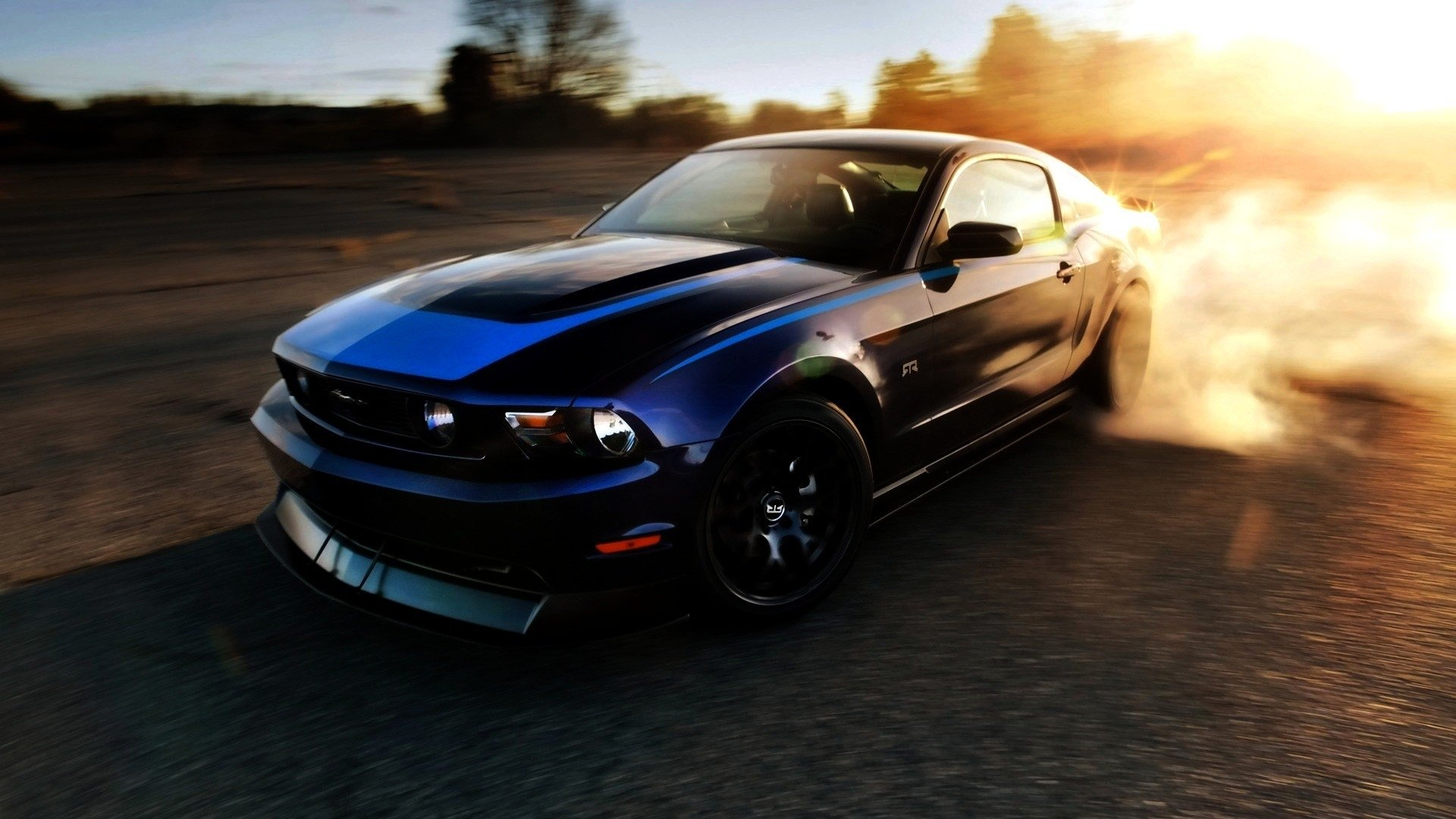 1007 ford mustang hd wallpapers | background images - wallpaper abyss