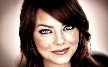 Celebrity - Emma Stone Wallpapers and Backgrounds ID : 390128