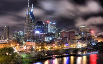 Man Made - Nashville Wallpapers and Backgrounds ID : 390658