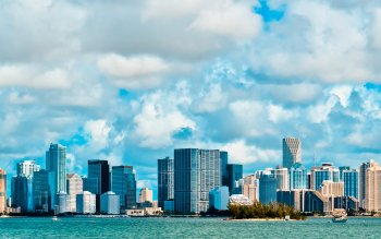 Man Made - Miami Wallpapers and Backgrounds ID : 390810