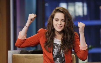 Celebrity - Kristen Stewart Wallpapers and Backgrounds ID : 390874