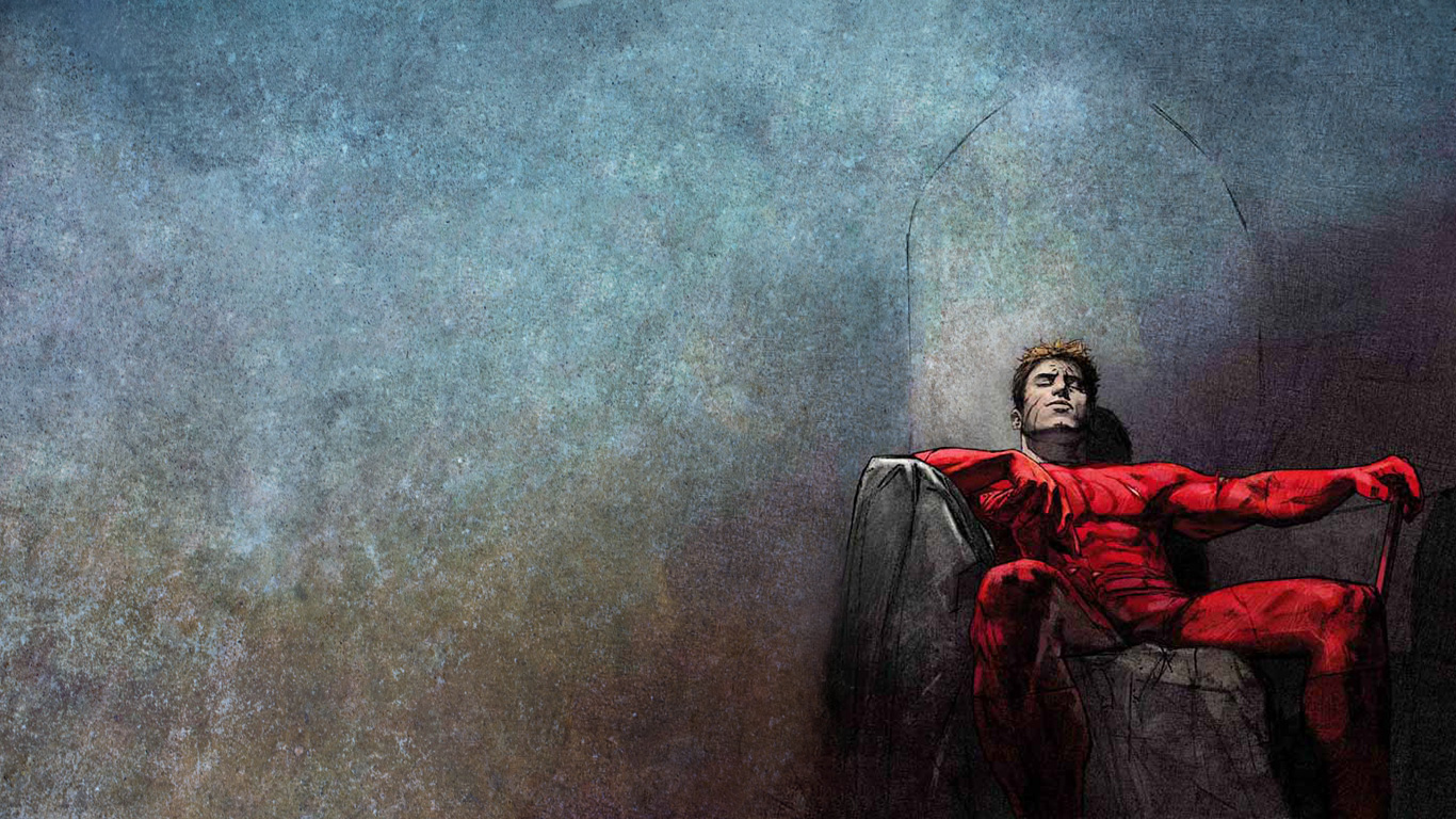 Daredevil Wallpaper And Background Image 1366x768 Id391910