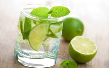 Food - Lime Wallpapers and Backgrounds ID : 391269
