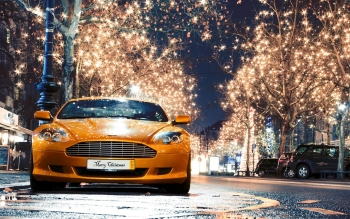 Vehicles - Aston Martin Wallpapers and Backgrounds ID : 391851