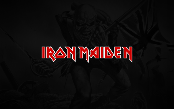 Music - Iron Maiden Wallpapers and Backgrounds ID : 391911