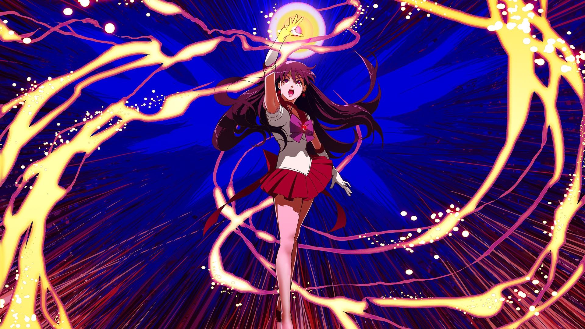 Sailor moon fondo de pantalla hd fondo de escritorio - Fondos de pantalla para pc 4k anime ...