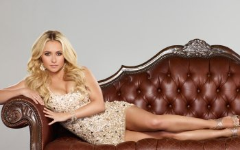 Berühmte Personen - Hayden Panettiere Wallpapers and Backgrounds ID : 392161