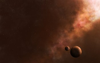 Fantascienza - Planet Wallpapers and Backgrounds ID : 392376