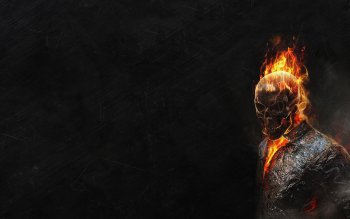 Movie - Ghost Rider Wallpapers and Backgrounds ID : 392731
