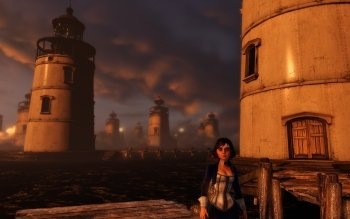 Video Game - Bioshock Infinite Wallpapers and Backgrounds ID : 392915